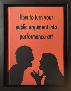 How to Turn Your Public Argument Into Performance Art from Art Therapy by Johan Deckmann Art Therapy Projects, Art Therapy Activities, Art Journal Prompts, Spiritus, Middle School Art, High School, Art Lessons Elementary, Oui Oui, Antique Books