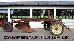 Campen Auktioner A/S - Konkursboet Scan-Agro (maskinhandel)