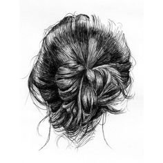I. .Art ❤ liked on Polyvore featuring hair, fillers, drawings, backgrounds, sketches, doodles, quotes, text, effects and phrase