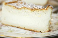 Mirakel vaniljkaka