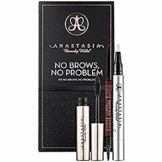 Anastasia Beverly Hills No Brows, No Problem Kit Brunette Anastasia Beverly Hills No Brows, No Problem Kit Brunette.  #Anastasia #Beauty
