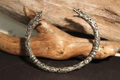 Your place to buy and sell all things handmade Ancient Vikings, Viking Jewelry, Nightwing, Gap, Wolf, Sculptures, Take That, Carving, Bracelets
