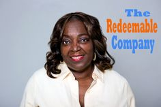 PODCAST: The Redeemable Company -- An interview with Expert in Residence Sandra Taylor