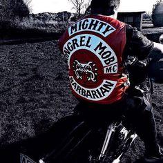 Biker Clubs, Motorcycle Clubs, Sons Of Anarchy Cast, Gang Members, Mongrel, Hells Angels, Gangsters, Bikers, Custom Cars