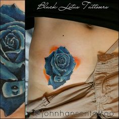 Roses every day!  #rosetattoo #realistictattoo #realismtattoo #flowertattoo #blacklotustattooers @blacklotustattooers #swashdrive #swashdrivetattoomachines @swashdrive #topclasstattoosaz