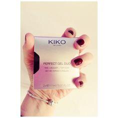 #KiKo #Manicure