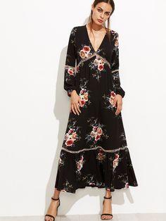 30€  robe sheinside