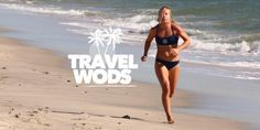 10 Travel WODs For Summer - WOD Planet