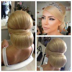 #blond #hair