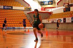 Try out de basquetbol rumbo a la Olimpiada Infantil y Juvenil 2015 en Aguascalientes ~ Ags Sports