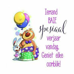 Birthday Wishes Quotes, Happy Birthday Messages, Birthday Images, Birthday Greetings, Happy Birthday Celebration, 21st Birthday, Afrikaanse Quotes, Love My Sister, Happy B Day