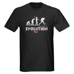 Scuba Dive Shirts!