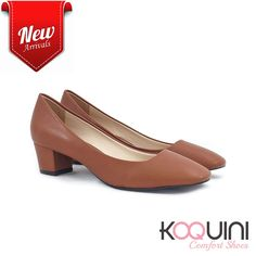 Saltinho bloco básico, charmoso e delicioso pra usar o dia todo #koquini #comfortshoes #euquero Compre Online: http://koqu.in/2fIqQcE