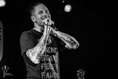 Corey Taylor Solo Acoustic Show: The Stone Pony | July 8, 2015 - Pop-Break