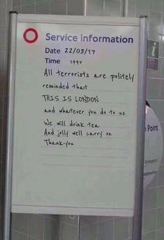 Le bilan de l'attentat de Londres s'alourdit à quatre morts - Libération