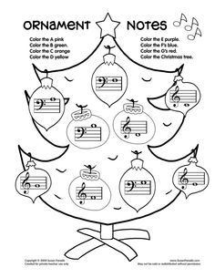 music notes worksheets for kids | Found on salleysmusicroom.blogspot.com