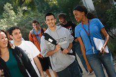 Pitzer College: Claremont, California