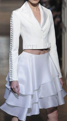 Tony Ward Haute Couture Spring 2014
