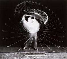Bobby Jones' golf swing (1938) - Vintage Sports Pictures