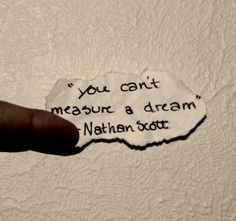 nathan+from+one+tree+hill+quotes   nathan scott quote   Tumblr