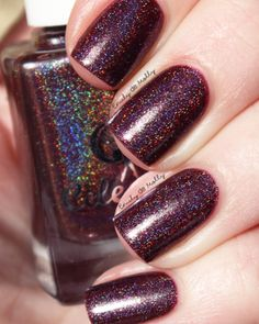 Emily de Molly: Celestial Cosmetics African Sunsets (Femme Fatale Exclusive)