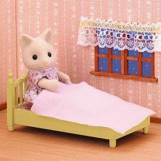 Set cama para adulto - Sylvanian Families