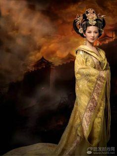 【美业FM】从《芈月传》《武媚娘传奇》解析古装经典造型