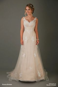 Wedding Dress Simple, FabulousTulle V-neck Neckline A-line Wedding Dresses with Lace Appliques, We sell gorgeous, affordable wedding dresses available in a variety of styles & sizes. Our wedding gowns are made to order. Browse our wedding dresses Fairy Wedding Dress, Sheath Wedding Gown, Wedding Dresses For Girls, Perfect Wedding Dress, Cheap Wedding Dress, Wedding Dress Styles, Designer Wedding Dresses, Bridal Dresses, Lace Wedding