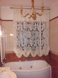 SPAZIO AI VOSTRI PROGETTI! Idee tendaggio realizzata da Arredo Tessile Bruno. Località: Andria (BAT). Ci presenta una splendida idea tendaggio per la casa ideata con il tessuto: - articolo #Cover, collezione #TheShape.  #tessuti #interiordesign #tendaggi #textile #textiles #fabric #homedecor #homedesign #hometextile #decoration Visita il nostro sito www.ctasrl.com e scarica le nostre brochure su: http://bit.ly/1nhrLQM