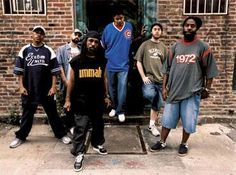 Day 25 - Jurassic 5 - What's Golden