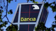 Bankia reports record billion euros loss for 2012 Press Tv, Savings Bank, Business News, Malaga, Night Life, Debt, Valencia, Html, Madrid
