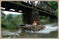 www.schwimmwagen.ch - The English language site about the Volkswagen 166 Schwimmwagen 7-001 036