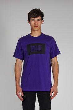 Pigalle Cyrillic Logo T-Shirt  £62