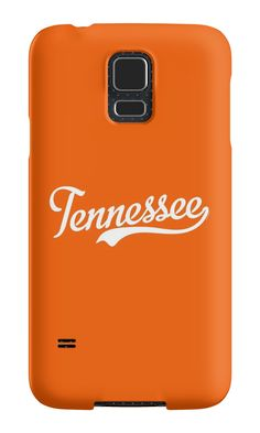 Tennessee Script White by USAswagg2