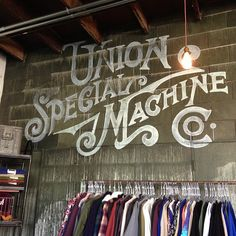 Union Special Machine Co.