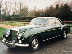bentley classic cars | image bentley classic s1 1955 wallpaper 01 next image bentley classic ...