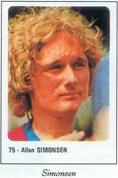 El Barça de 1979-80  SIMONSEN