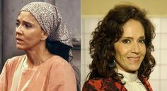 Galdino Saquarema Entretenimento: A atriz Yoná Magalhães morreu aos 80 anos no RJ