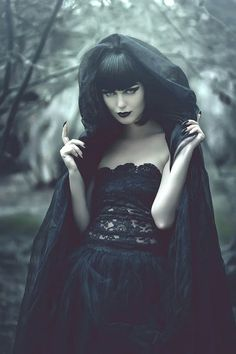 Sexy Goths & Dark Ladies - Community - Google+