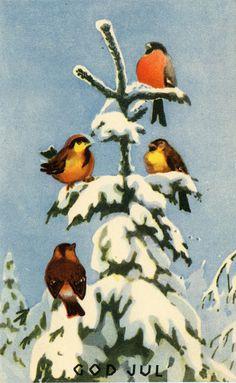 Bilderesultat for Kittelsen bilder vintermotiv Painting, Art, Photo Illustration, Art Background, Painting Art, Paintings, Kunst, Drawings, Art Education