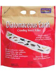 Diatomaceous Earth, 5 Lbs.