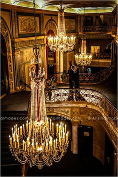Stunning Engagement Photos at the Detroit Opera House with Arising Images. Detroit Engagement Photos, Engagement Pictures, Engagement Shoots, Engagement Photography, Wedding Photography, Versailles, Masquerade Wedding, Masquerade Ball, Black Tie Affair
