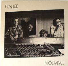 Pen Lee - Nouveau