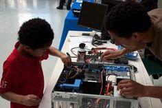 5th Annual San Francisco Bay Area STEM Career Fair &...