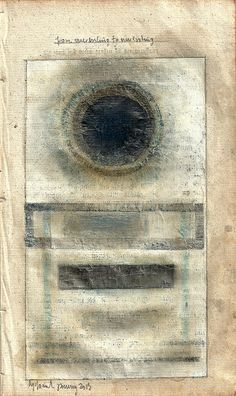 Herbert Pfostl's paper graveyard - from everlasting to everlasting. | Flickr - Photo Sharing!