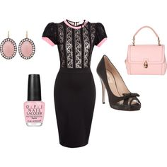 """""""Love this Valentino dress!"""" by paulette-lanni on Polyvore"""