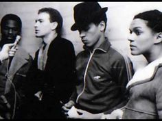 The selecter unplugged - missing words