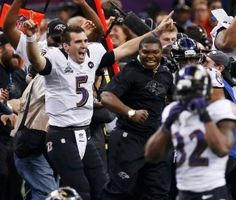 Ravens Defeated 49ers in the Super Bowl. Visit Facebook Fanpage, Best NFL Players for everyday updates:  https://www.facebook.com/pages/Best-NFL-PLayers/275067755936036?fref=ts