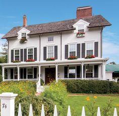 The Hedges Inn- East Hampton, NY