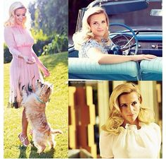 Reese Witherspoon... Love